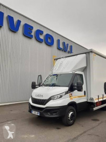 Iveco Daily 70C18 truck new box