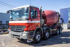 Camión Mercedes Actros 4141 hormigón cuba / Mezclador usado