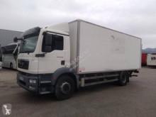 Kamion MAN TGM 18.290 dodávka víceúčelové dno použitý