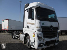 Camion Mercedes Actros 2545 LS BDF occasion
