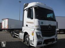 Kamion BDF Mercedes Actros 2545 LS