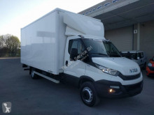 Iveco Daily 70C21 truck used plywood box