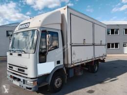 Camión Camion Iveco Eurocargo 85 E 15