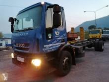 Iveco LKW Fahrgestell Eurocargo 190 EL 28