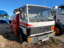 Camión Mercedes 917 cisterna usado