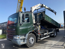 Camion benne DAF CF 75.310