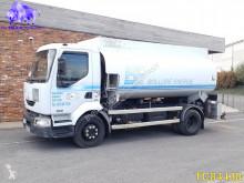 Renault Premium 220 truck used tanker