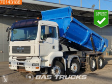 Camion MAN TGA 35.430 benne occasion