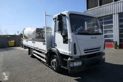 Camion cassone Iveco ML120E18 PICK UP MANUAL GEARBOX 257.196 KM L6.30 B 2.50