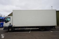 Camion fourgon DAF LF55