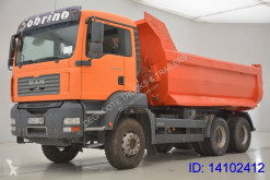 Camion MAN TGM benne occasion