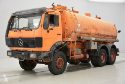 Camion Mercedes 2225 citerne occasion