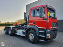 Camion MAN TGA 28.390 polybenne occasion