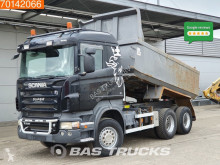 Scania tipper truck R 500