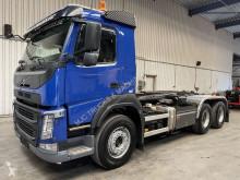 Camião poli-basculante Volvo FM 420
