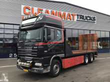 DAF XF 510 truck used car carrier