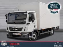 Camion MAN TGL 8.190 BL-KOFFER-AHK-LBW-3SITZER-KLIM fourgon occasion
