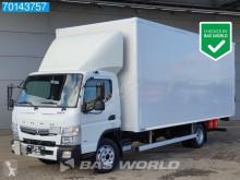 Camión Mitsubishi Fuso 7C18 Fuso 7C18 Automatik Ladebordwand furgón usado