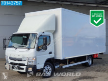 Camion Mitsubishi Fuso 7C18 Fuso 7C18 Automatik Ladebordwand fourgon occasion