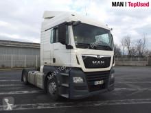 Camion MAN TGX 18.500 4X2 BLS sasiu second-hand