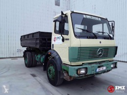 Camion benne Mercedes SK 1729