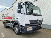 Camión volquete volquete trilateral Mercedes Atego 3 1223 K /4x2 1223 K, 2 x AHK, Meiller 3-Seiten
