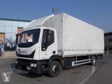 Camion Iveco Eurocargo ML160E28