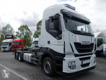 Lastbil Iveco Stralis AS260S48 chassi begagnad