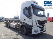 Camion Iveco Stralis 260S48Y/FP châssis occasion
