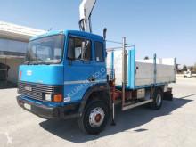 Camião Iveco 145.17 estrado / caixa aberta usado