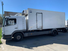 Mercedes Atego 1324 truck used mono temperature refrigerated