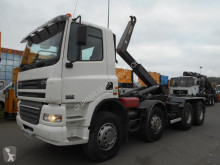 Camion DAF CF85 380 polybenne occasion