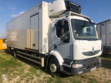 Camião frigorífico multi temperatura Renault Midlum 270.16 DXI