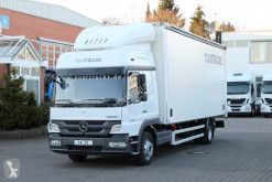 Camion Mercedes Atego Mercedes-Benz Atego 1324 MP3 savoyarde occasion