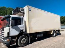 Camión Scania P 94-260 frigorífico mono temperatura usado