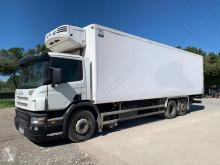 Scania P 94-310 truck used mono temperature refrigerated