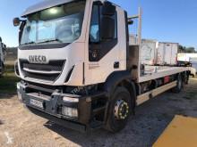 Camion trasporto macchinari Iveco Stralis 260 S 36