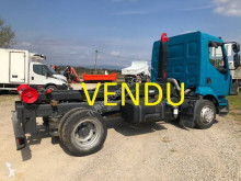 Camion Renault Midlum 270.12 DXI polybenne occasion