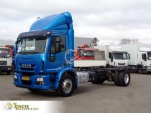 Kamion podvozek Iveco Eurocargo