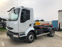 Camion Renault Midlum 270.13 polybenne occasion