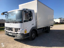 Mercedes Atego 1018 N truck used plywood box