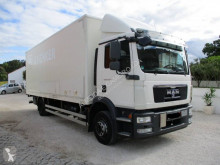 MAN insulated truck TGM 12.290
