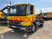 Mercedes Atego 1218 N truck used hook arm system