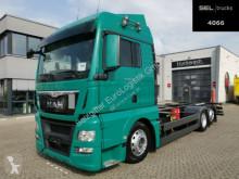 MAN LKW Fahrgestell TGX TGX 26.440 6x3-2 LL / Intarder / Navi