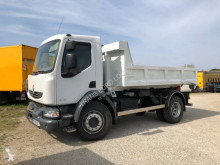 Camion Renault Midlum 270.18 DXI polybenne occasion