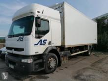 Renault insulated truck Premium 270 DCI
