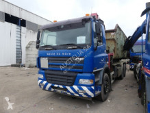 Vrachtwagen containersysteem DAF CF85 AS85XE-H9B