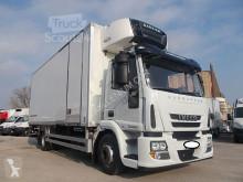 Camion frigo Iveco EUROCARGO140E22 EURO 5 CELLA 6.50 GRUPPO PEDANA FR