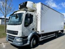 Camion frigo DAF LF55 LF55.220 Euro5 - Carrier Bi-Kühler -30C