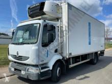 Camion frigo Renault Midlum Mildum 220.16DXI Chereau-Carrier Bi-Kühler -30C